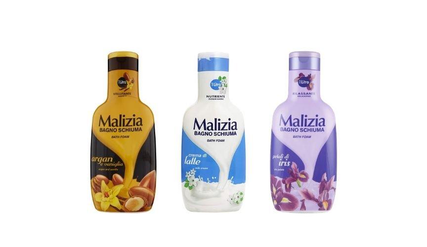 brand no food italiani malizia
