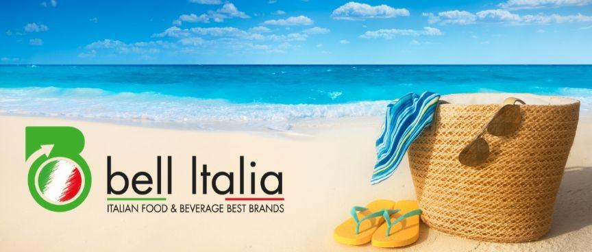 migliori prodotti food & drink italiani bell italia