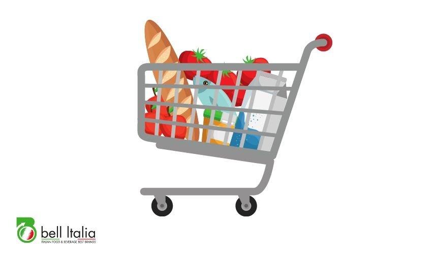 bell italia azienda leader food e no food italiano offerte