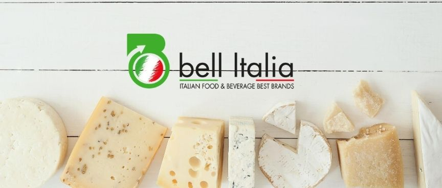 best-selling Italian cheese products Bell Italia srl