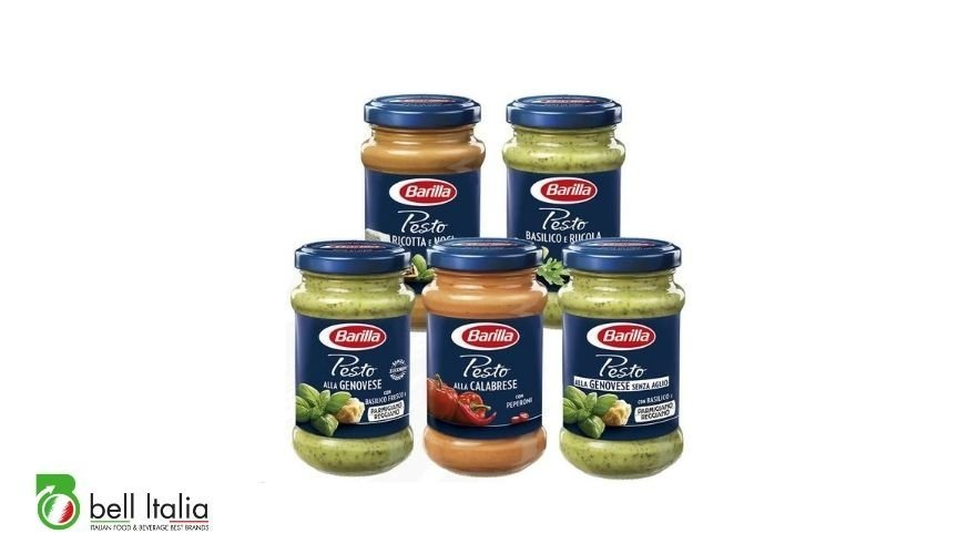 Italian food and drink products Bell Italia srl