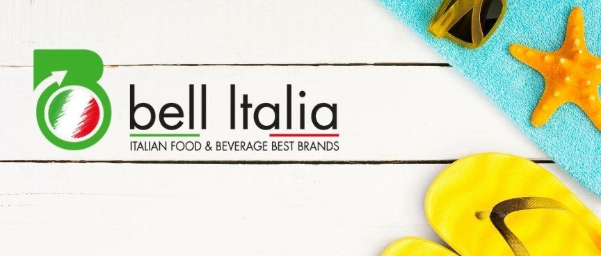 prodotti food & drink italiani bell italia