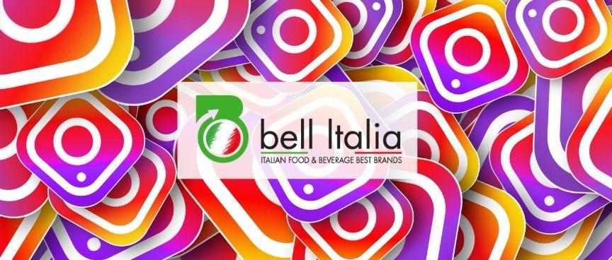 bell italia su instagram