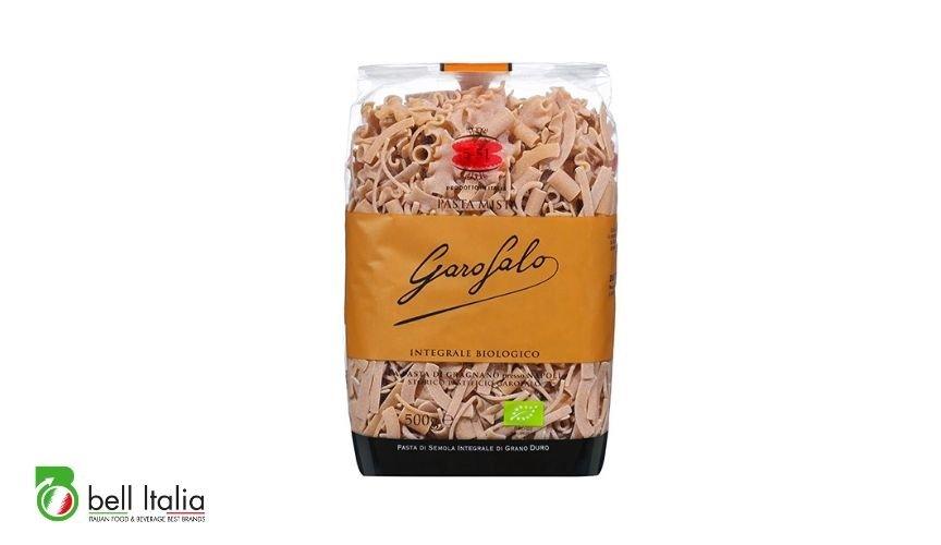 Pasta Integrale Italiana garofalo Bell Italia