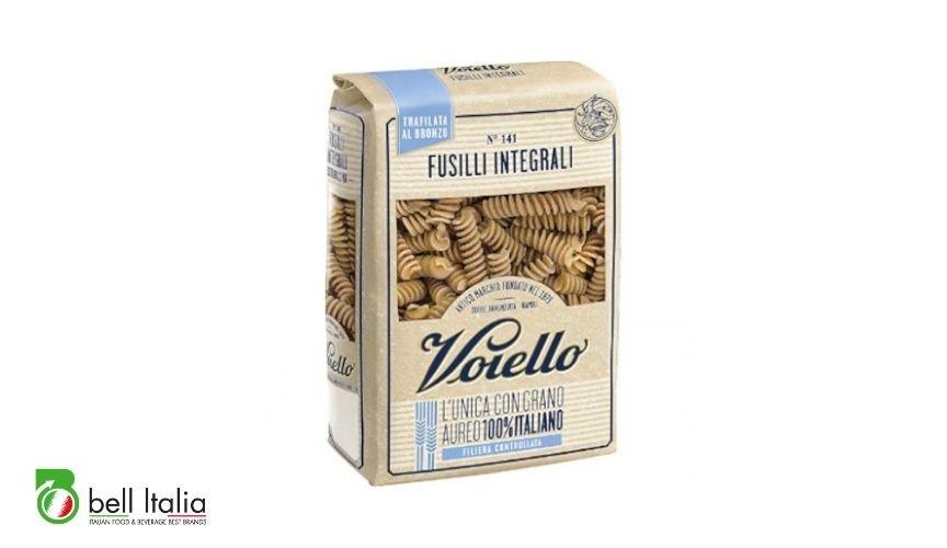 pasta integrale italiana bell italia voiello