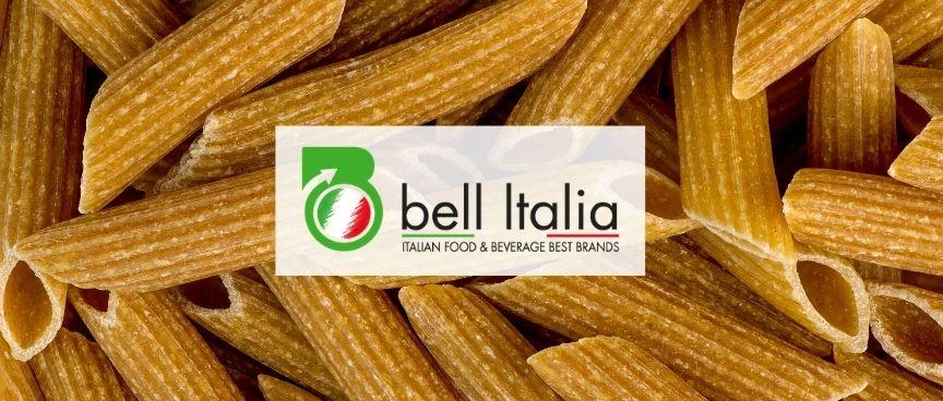 pasta integrale italiana bell italia