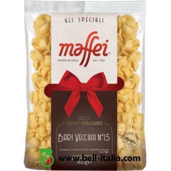 Maffei Orecchiette Bari Vecchia N.15 g 450