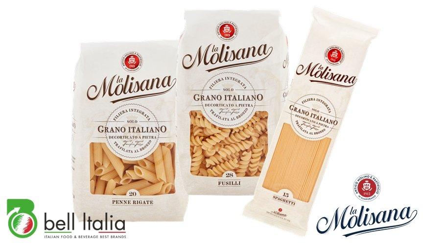 migliore pasta italiana bell italia pasta la molisana