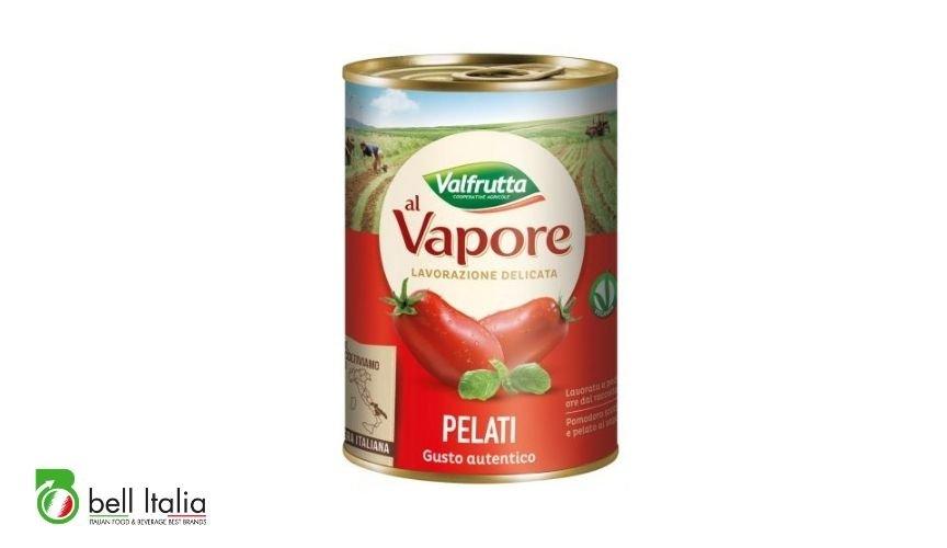tomates pelados italianos Bell Italia srl