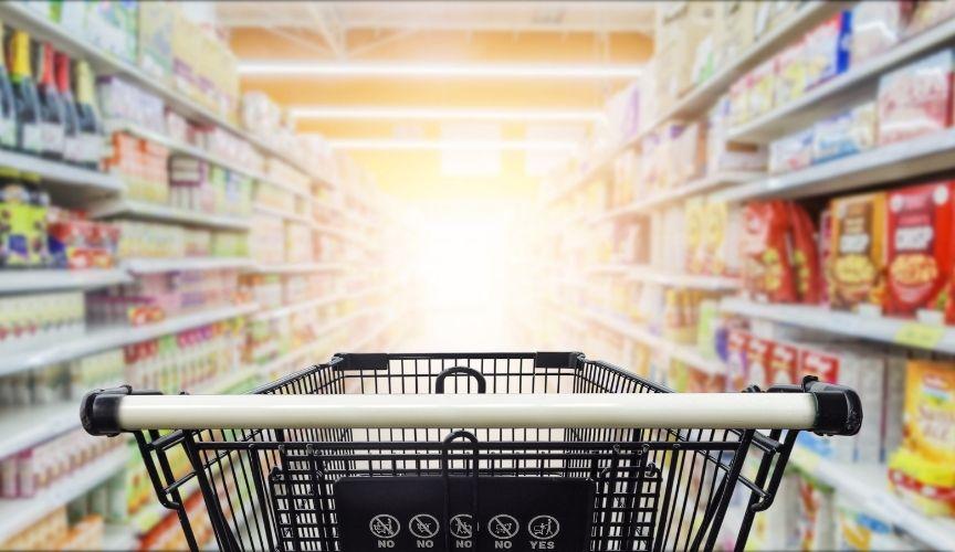 Italian supermarket Bell Italia srl