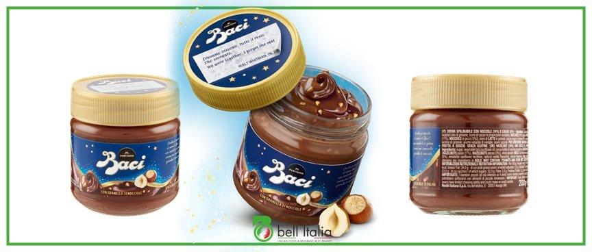 Nuovi prodotti food italiani Bell Italia srl