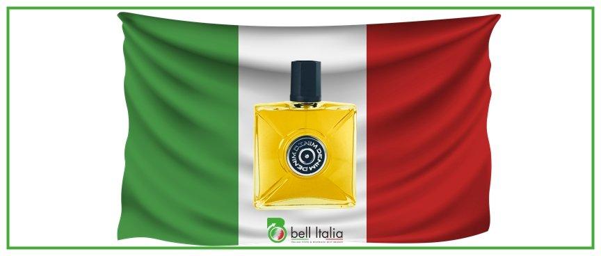 Prodotti per la rasatura italiani - Bell Italia srl