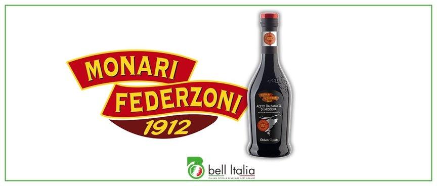 balsamic vinegar of Modena - Bell Italia srl