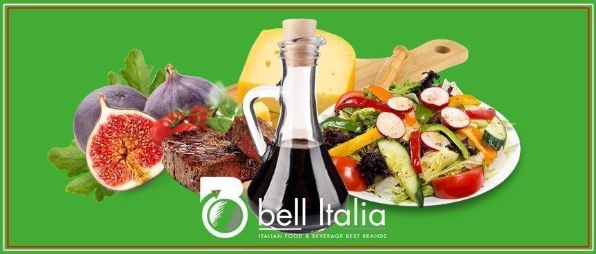 Aceto Balsamico di Modena IGP - Bell Italia srl
