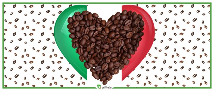 Caffè in grani - Brand Italiani - Bell Italia srl