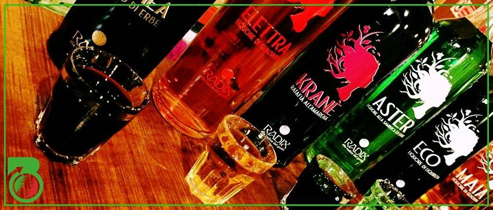 Liquori Radix - Bell Italia srl
