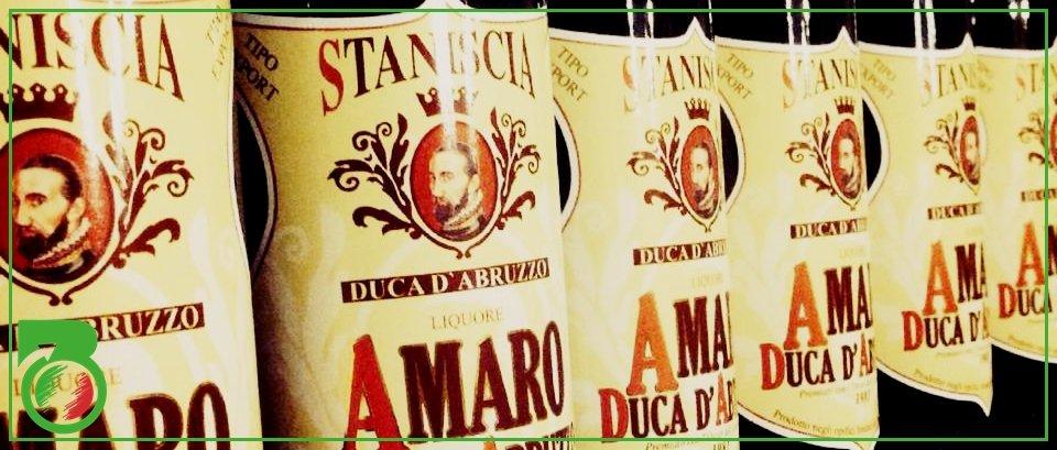 Liquori Radix - Staniscia - Bell Italia srl