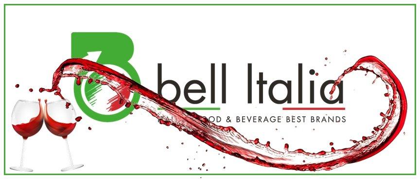 Vino italiano in brik - Bell Italia srl