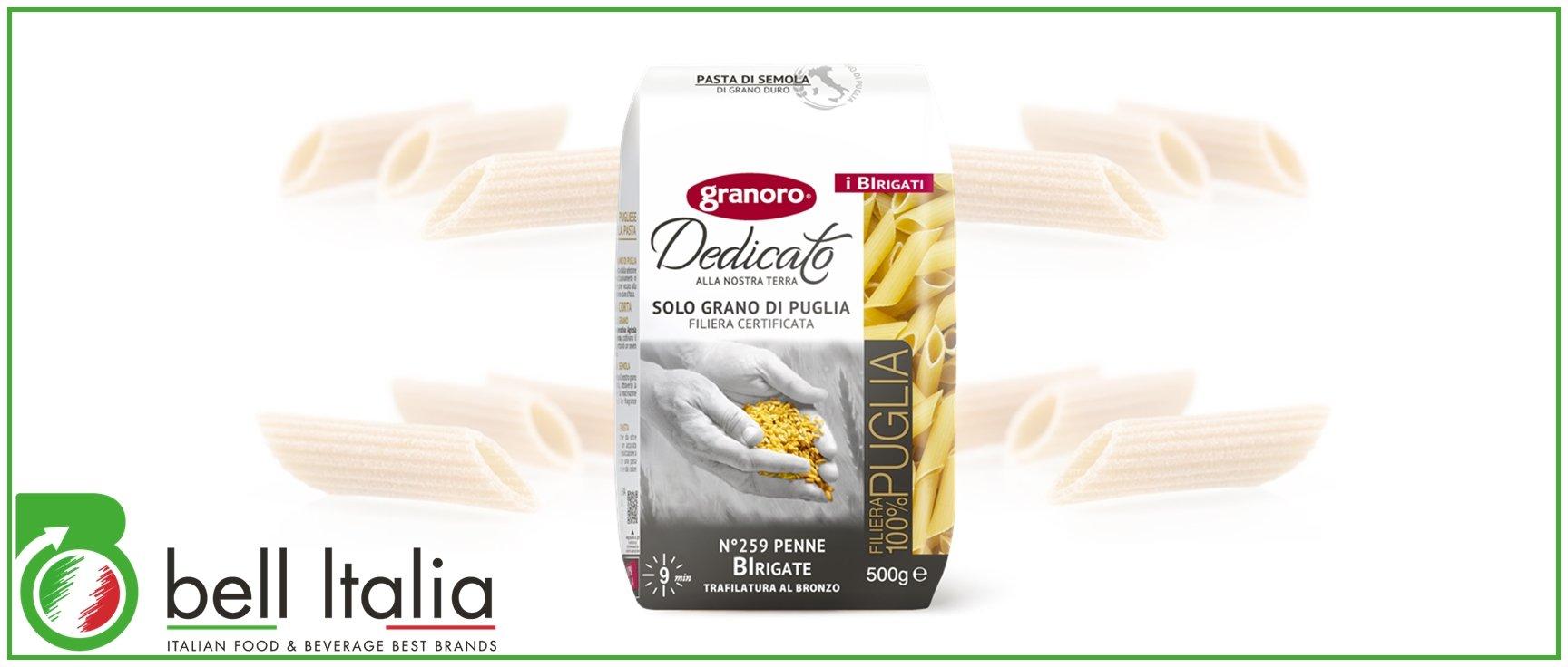 5 trafile di pasta italiana per stupire i tuoi clienti - Granoro Dedicato