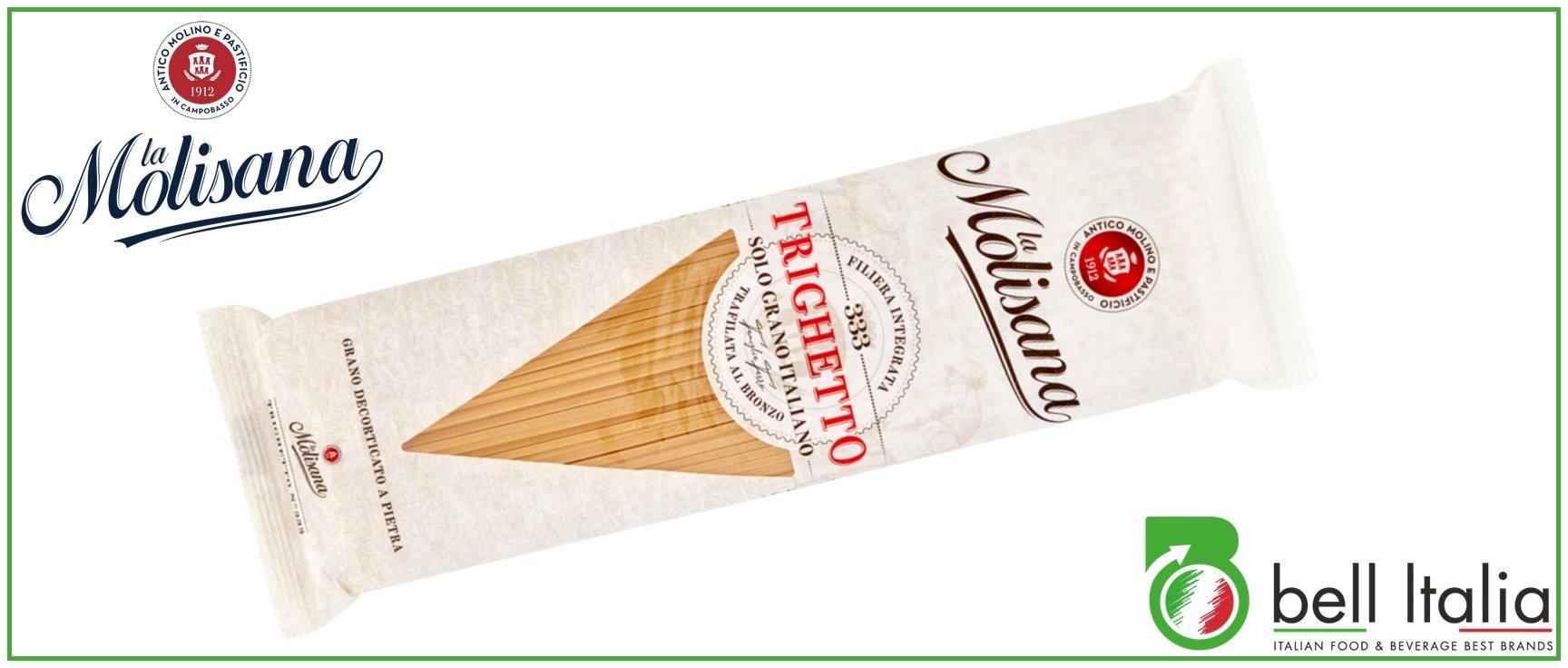 5 trafile di pasta italiana per stupire i clienti - Bell Italia srl