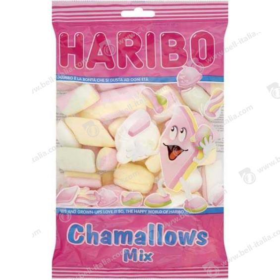 HARIBO MALLOW MIX BS.GR.175