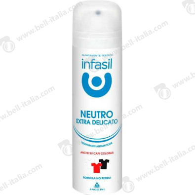 DEO INFASIL SPRAY EXTRA SENSITIVE ML.150