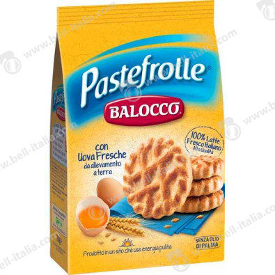 BALOCCO GR.700 BISCOTTI PASTEFROLLE