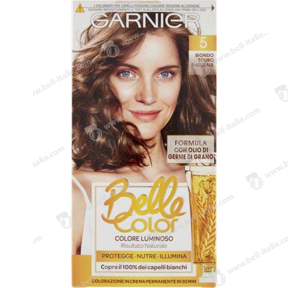 BELLE COLOR N5 BION.SC