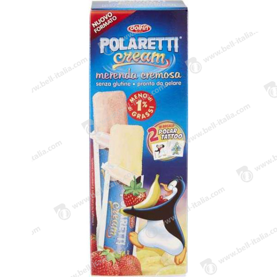 POLARETTI CR.STICK FRAG./BAN.200ML
