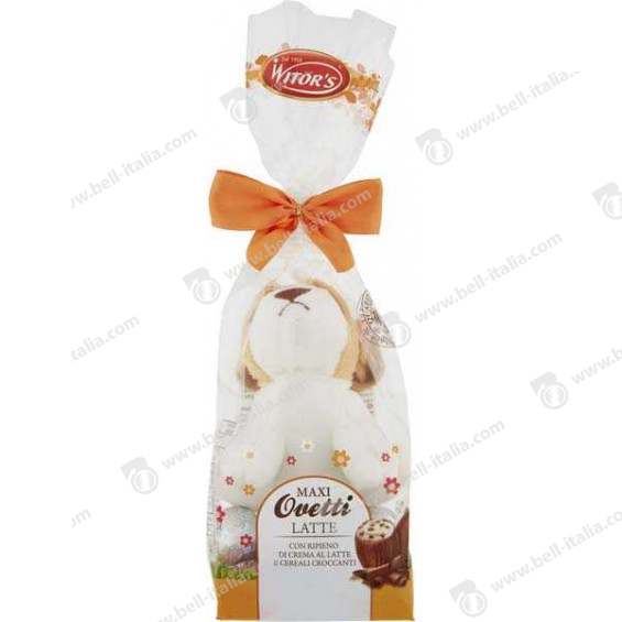 WITOR'S PELUCHE + OVETTI 100GR.