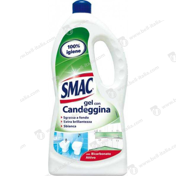 SMAC GEL CANDEGGINA ML.850