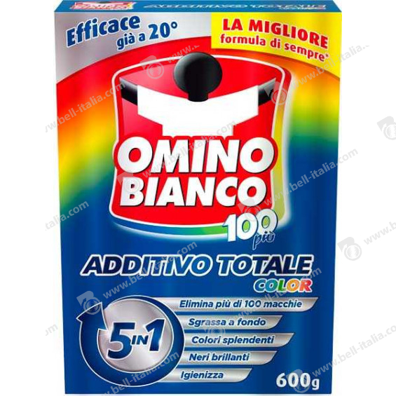 OMINO B.CO FORM.100+COLOR
