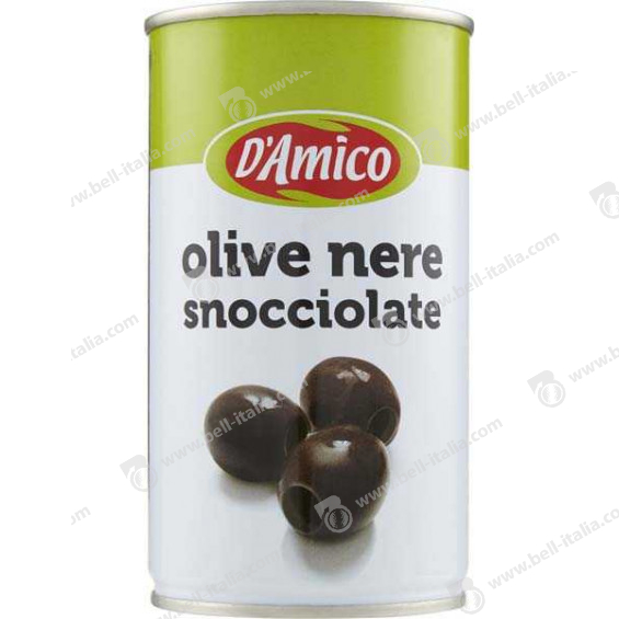 D'AMICO OLIVE NERE DENOC.GR350