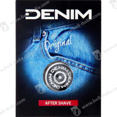 DENIM AFT/SHAVE ORIG.ML.100