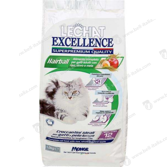 LECHAT EXCELLENCE HARIBALL KG.1,5