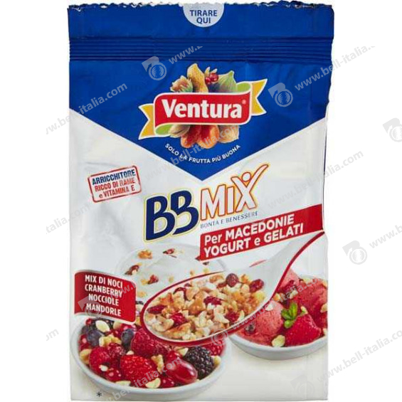 BB MIX MAC.NOCI SGUSC.150GR.