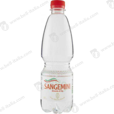 SANGEMINI ML.500 ACQUA PET
