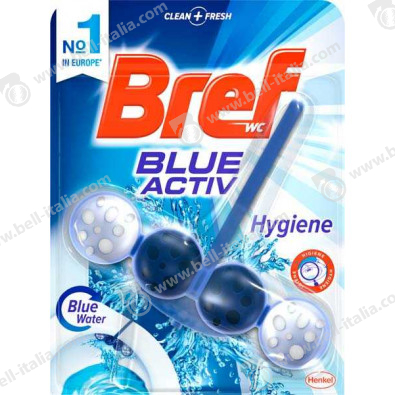BREF POWER WC ACTIVE BLU GR.50